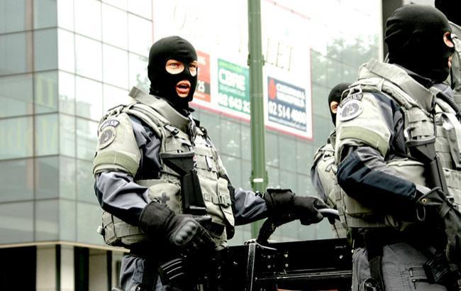 Напад на військовий патруль уБрюсселі визнано терактом