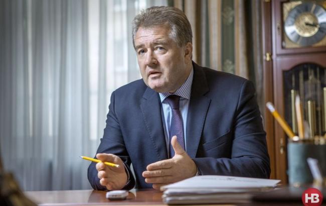 Фото: Совет правосудия сможет увольнять судей без согласия ВР