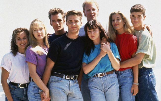 """Продовження """"Беверлі-Хіллз, 90210"""" под угрозой срыва: деталі скандалу"""