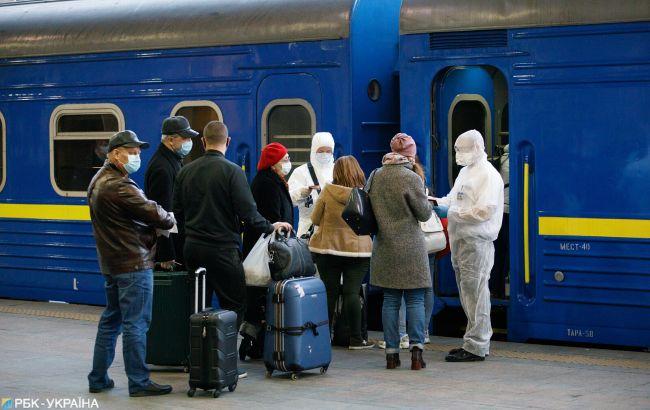 Повысят ли цены на железнодорожные билеты в Украине: власти дали ответ