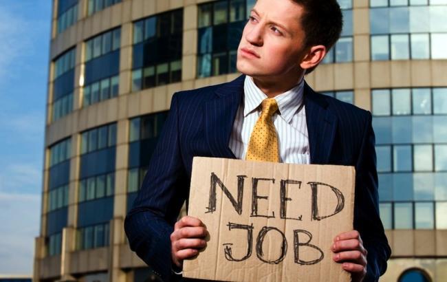 Фото: у світі зростає кількість безробітних