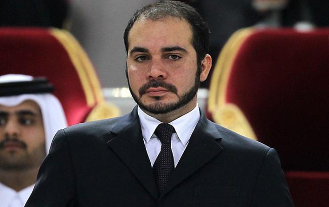 Кандидат в президенты ФИФА Аль-Хусейн собирается отбирать ЧМ-2018 у России