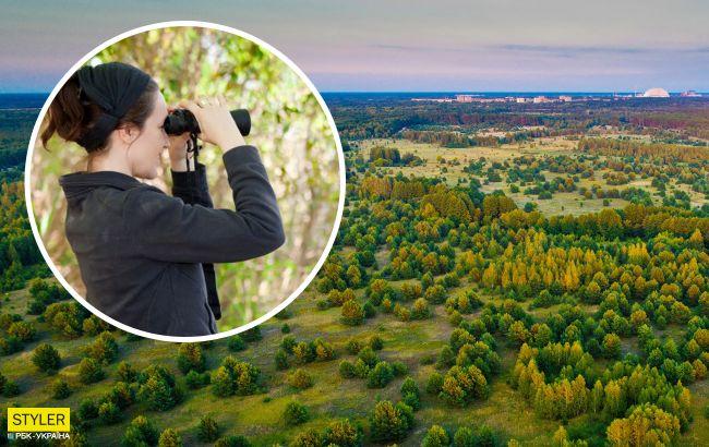 У Чорнобилі в кадр потрапили рідкісні тварини: найяскравіші фото з зони відчуження