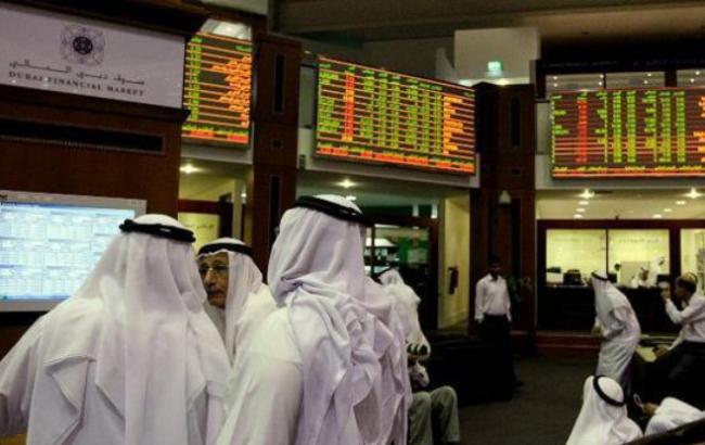 Книга Развитие фондовых рынков на Ближнем Востоке