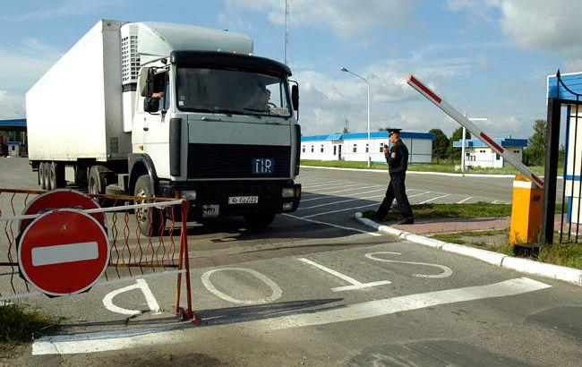 Автовойна: Украина может потерять статус транзитной страны и готовится к оправданиям в ВТО