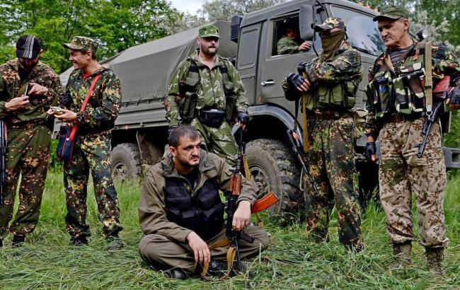Фото: разведка получила очередное подтверждение присутствия российских военных на Донбассе