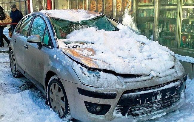 """""""Правильно зробив"""": комунальник жорстко покарав героя паркування"""