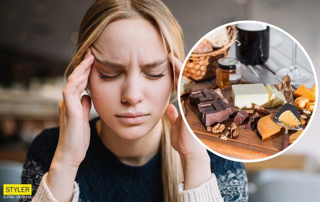 Голова раскалывается: эти продукты помогут унять боль без лекарств