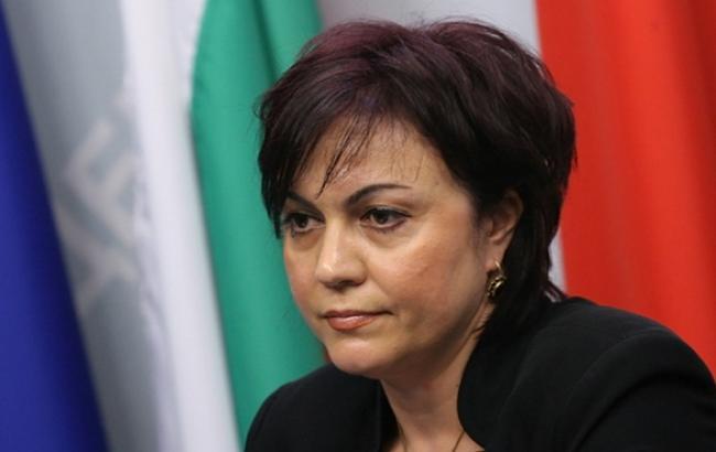 У Болгарії соціалісти визнали перемогу проєвропейської партії на виборах