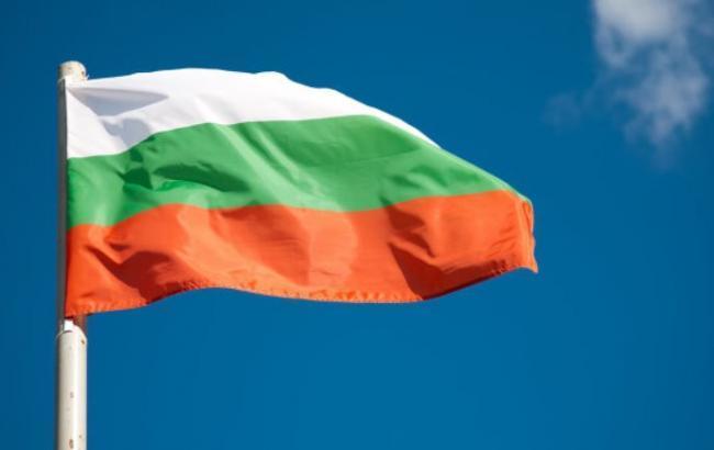 Фото: прапор Болгарії