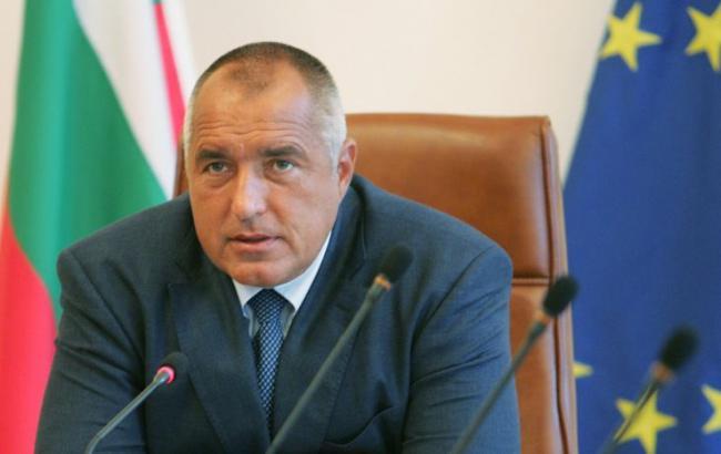 В Болгарии на парламентских выборах побеждает проевропейская партия