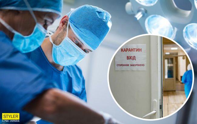 """Медик рассказал о ситуации с COVID-19 в Одесской области: людей поражает """"микс вирусов"""""""