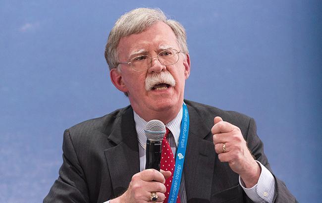 Радник президента США Болтон і Лавров обговорили ситуацію в Україні