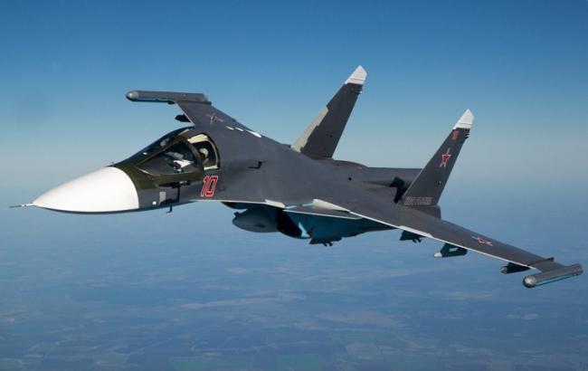 Фото: Ірак відкрив повітряний простір для російських бомбардувальників