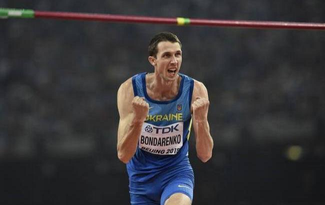 Двое украинских легкоатлетов «прыгнули» в финал Олимпийских игр-2016