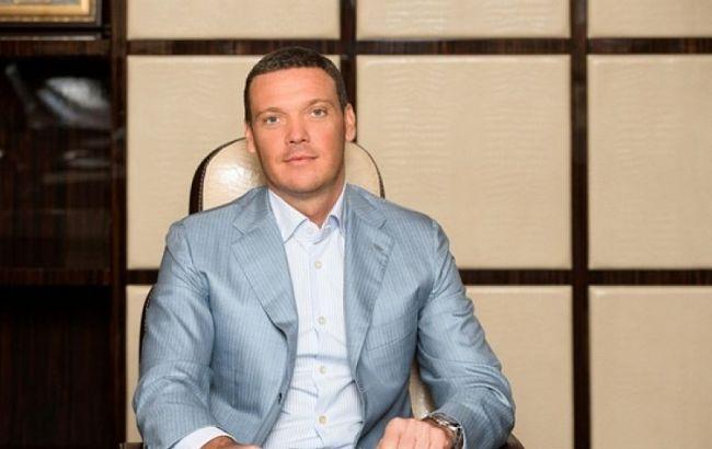 """Кауфман стверджує, що не купував банк """"Михайлівський"""""""