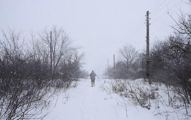 У зоні ООС зник розвідник 79-ї десантно-штурмової бригади Миколаєва