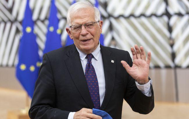 """Евросоюз назвал условия для сотрудничества с """"Талибаном"""""""