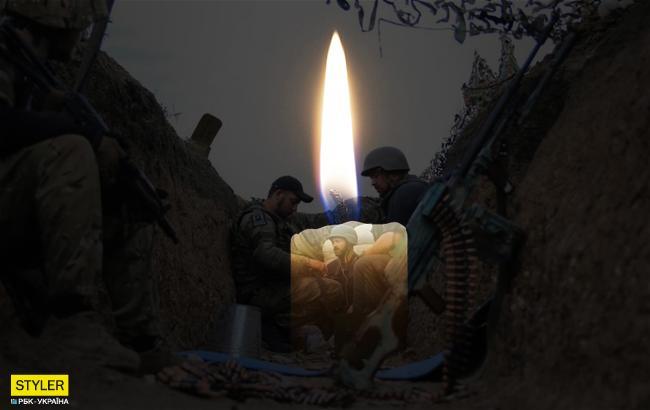 Вечная память: с начала ноября на Донбассе погибли шестеро украинских воинов