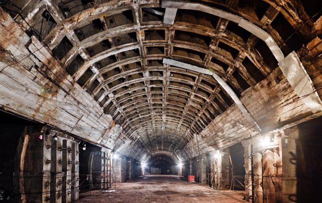 Станцию столичного метро «Львівська брама» планируют открыть втечении следующего года