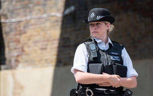 Фото: полиция Британии (london.gov.uk)
