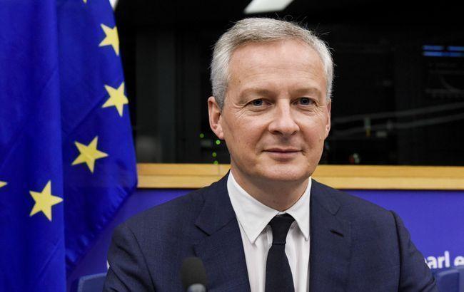 Франция увеличит поддержку экономики до 110 млрд евро