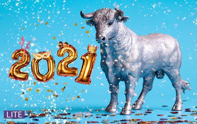Китайський гороскоп 2021: кому рік Бика принесе грандіозні успіхи і зміни