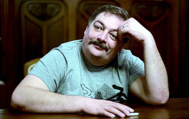 Госпитализация Дмитрия Быкова: врачи рассказали о состоянии писателя