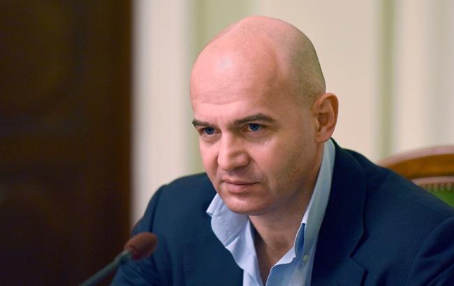 Кононенко восстановили в должности первого зампредседателя фракции БПП