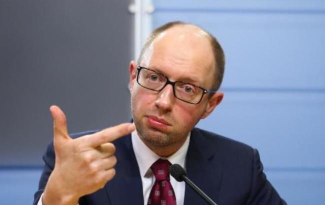 Назад в будущее: к Яценюку возвращаются министры