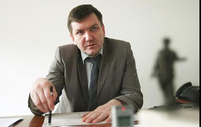 ГПУ проверяет деятельность экс-спикера Рады Рыбака на предмет нарушения законодательства