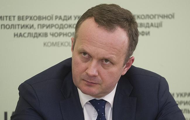 Фото: Остап Семерак (menr.gov.ua)