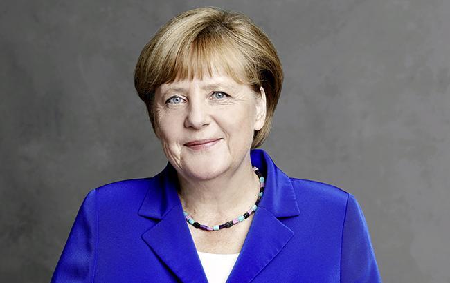 Фото: Ангела Меркель (cdu.de)