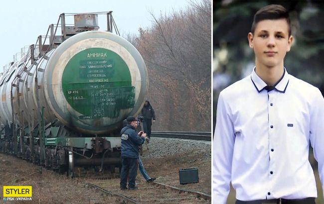 Вбивство 14-річного Дениса в Прилуках: під нігтями знайшли чужу ДНК (відео)