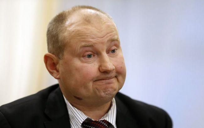 Зниклого суддю Чауса знайшли в Україні