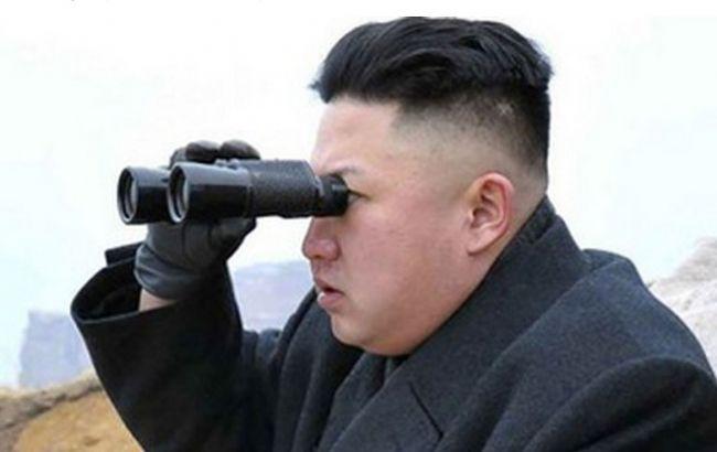 Фото: КНДР подтвердила проведение ядерного испытания