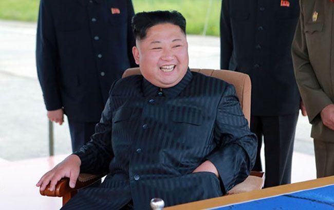 Ким Чен Ынобъявил озамораживании ядерных иракетных испытаний вКНДР