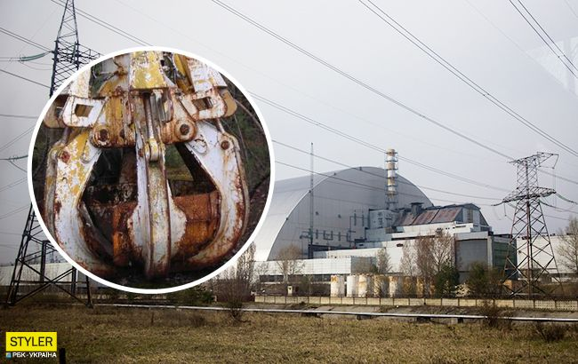 У Чорнобилі знайшли предмет із убивчою радіацією: доступ вільний (фото)