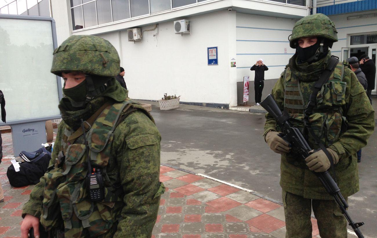 YouTube пометил пропагандистский фильм РФ о Крыме как оскорбительный