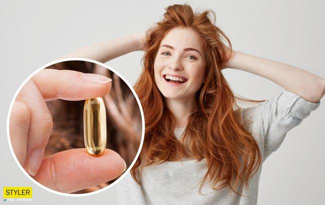 Дефицит этого витамина приводит к выпадению волос