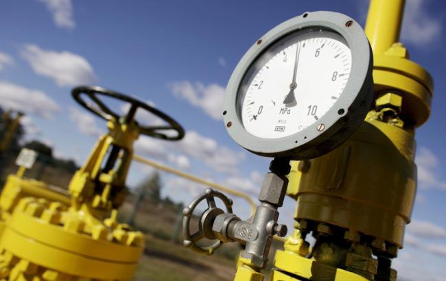"""Фото: НАК """"Нафтогаз"""" просит Еврокомиссию о мониторинге давления в российской газотранспортной системе"""