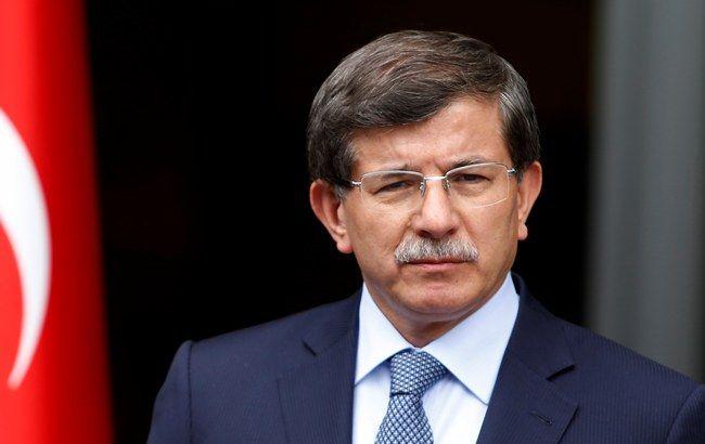 Туреччина висловила протест з приводу російських авіаударів у Сирії