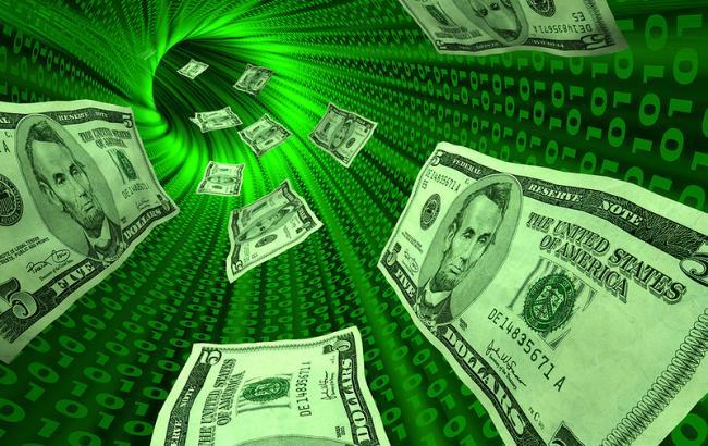 Фото: курс bitcoin побил исторический максимум