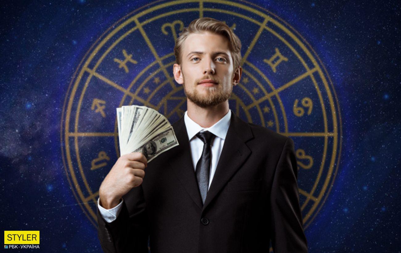 Гороскоп 2020 - этим знакам Зодиака в июне повезет с деньгами ...