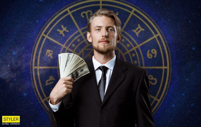 Гороскоп на червень 2020: зірки приготували цим знакам Зодіаку багатство