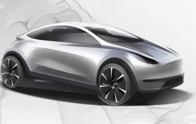 Найдешевша Tesla за 25 тисяч доларів дебютує в 2023 році і не буде називатися Model 2