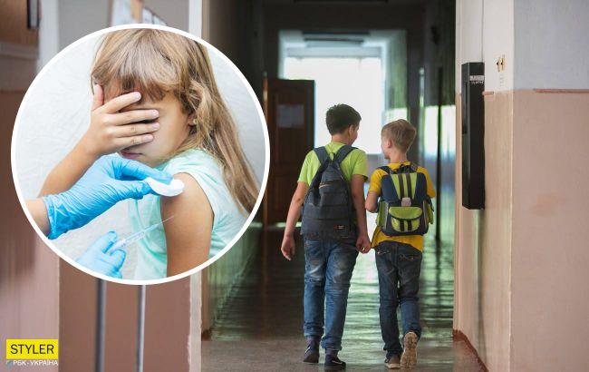 Когда вакцинировать детей от дифтерии и краснухи: советы молодым родителям