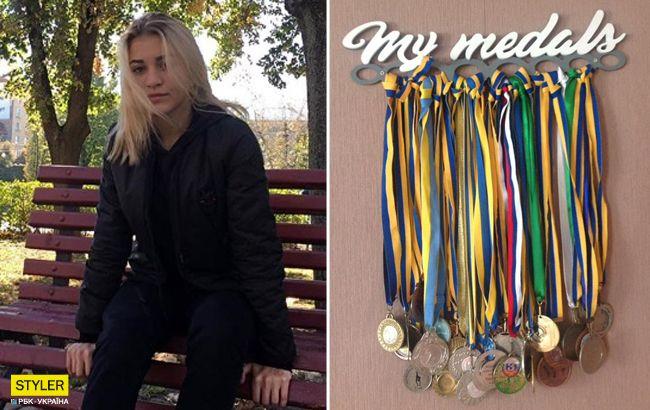Душу вырвали вживую:отец убитой школьницы рассказал о трагедии