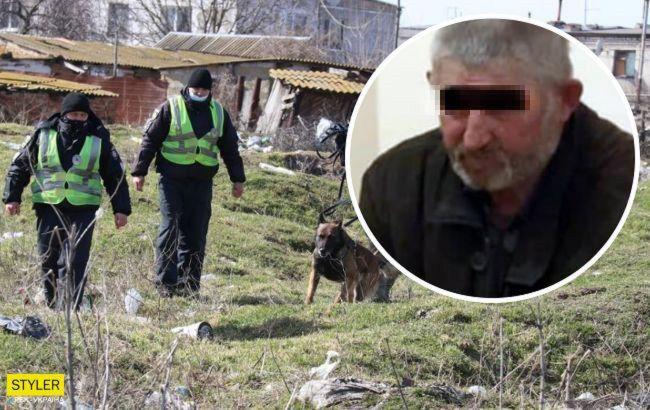 Соседка подозреваемого в убийствеМаши Борисовой рассказала, как тот душил ее 11-летнего сына