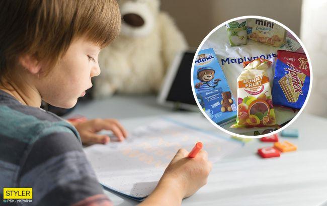 """В Мариуполе детей-диабетиков задарили сладостями: """"лучше бы инсулин вовремя закупили"""""""